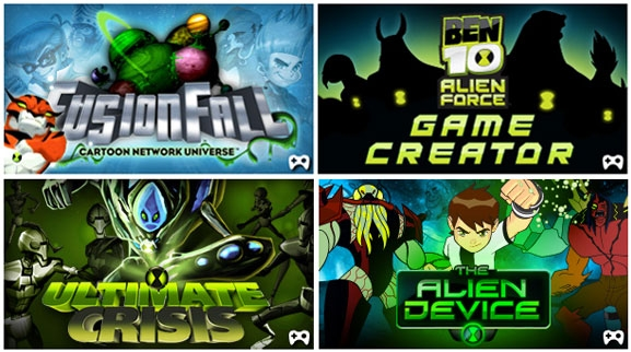 Play Free Online Games Of Ben 10 Alienforce Ultimate Ben Ten
