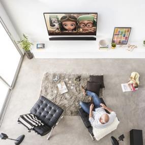 VIZIO 5.1 Surround Sound System for Living Room – Desktop ...