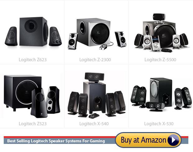Gaming Sound Equipment