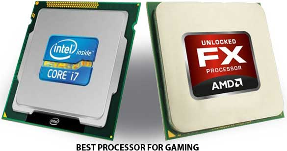 Best Processor For Gaming Pc Assembly Desktop For Gaming
